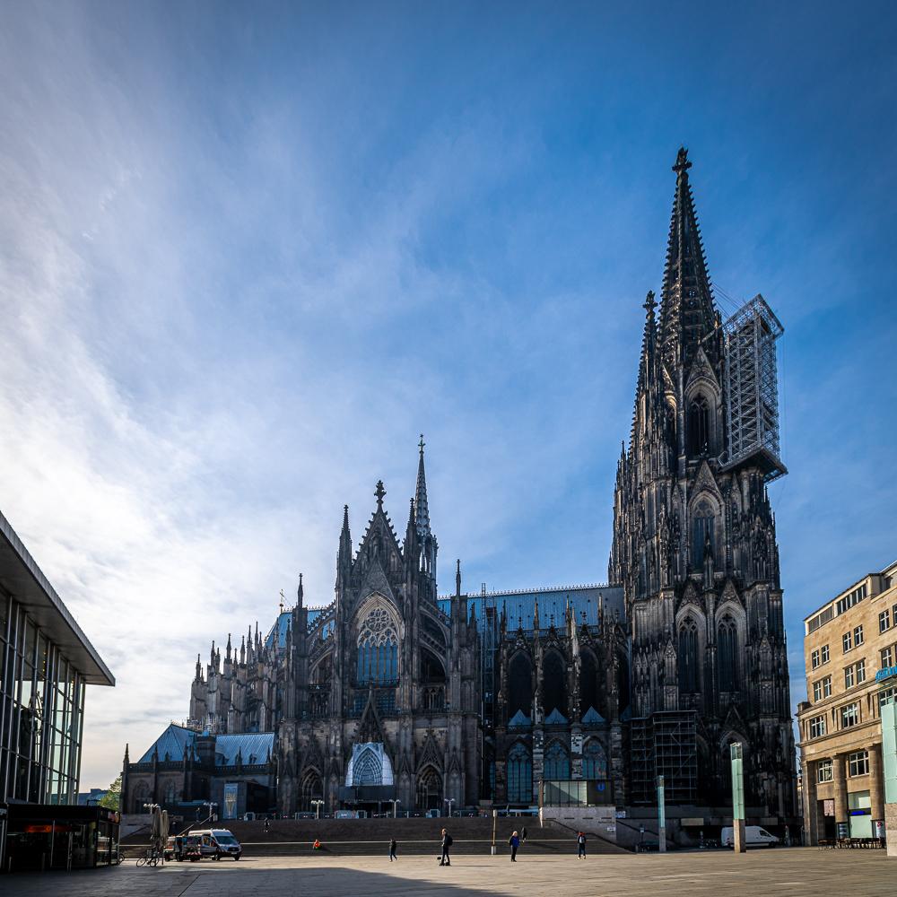 Stadt Köln Corona