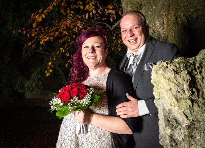Brautpaar Fotos