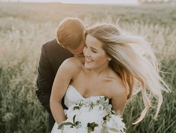 Hochzeit Paar Shooting